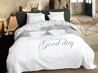 dreamhouse bedding bettw sche good day 140 x 220 cm internet 39 s best online offer daily. Black Bedroom Furniture Sets. Home Design Ideas