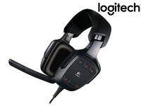 Logitech G35 Gaming-Headset (Refurb.)