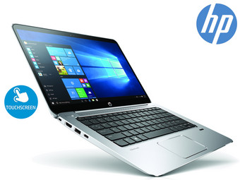 HP Elitebook | 16 GB| 256 GB | Refurb