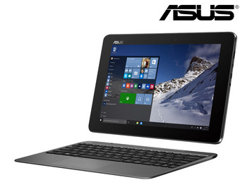 "Asus 10.1"" 2-in-1 Tablet (Refurb.)"