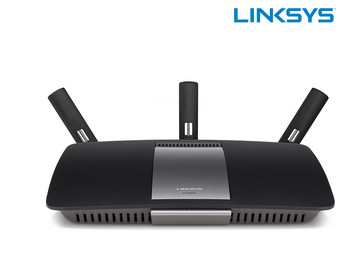 Linksys EA6900 AC1900 Smart Wi-Fi Dualband-Router