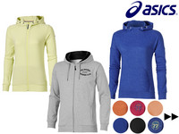 Asics Hoodies | Dames & Heren