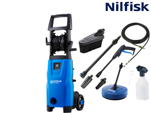 Super iBOOD.com - Internet's Best Online Offer Daily! » Nilfisk Compacte JM56