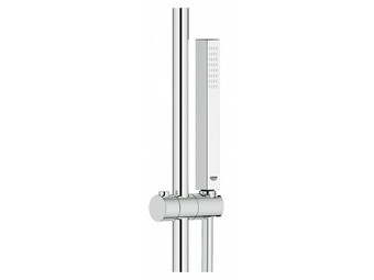 grohe euphoria xxl 230 douchesysteem met thermostaat internet 39 s best online offer daily. Black Bedroom Furniture Sets. Home Design Ideas