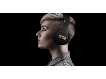 Veho Headphones