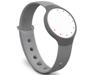 Misfit Flash Activity Tracker | Frost