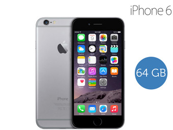 Apple iPhone 6 | 64 GB (Refurbished)