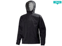 Helly Hansen Loke Jas Black L