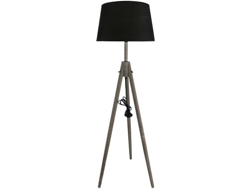 Vloerlamp Hout Landelijk : Vloerlamp frisco internet s best online offer daily ibood