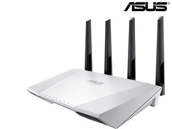 Asus Dual-band AC2400 Router