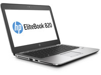 HP EliteBook 820 G3 | i5 | 8GB | 256GB SSD
