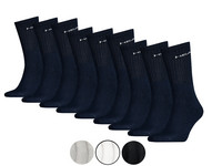 9x HEAD Socken | normal oder kurz