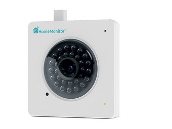 Y-Cam HomeMonitor Indoor HD-Camera
