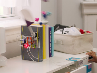 littleBits Rule Your Room Bouwset