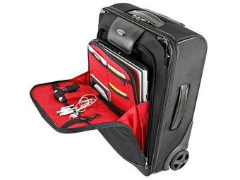 Samsonite Sarasota XB Mobile Office