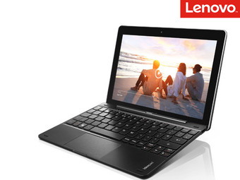 Lenovo Miix 300 Tablet/Laptop|Refurb