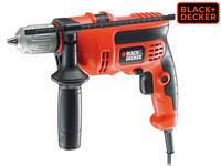 Black&Decker Klopboormachine | Refurb.