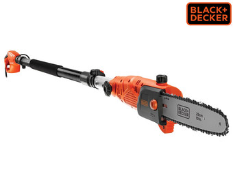Black&Decker Kettingzaag | Refurb.