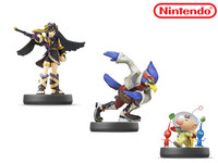 Nintendo Amiibo Bundel | Super Smash Bros.