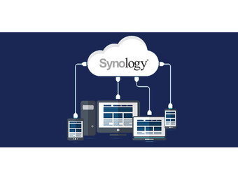 Synology NAS-servers