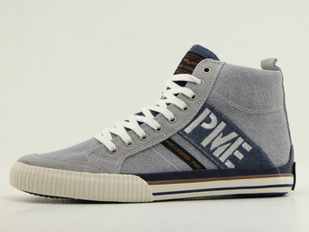 PME Legend Bare Metal Sneakers