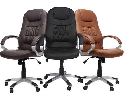 Dagaanbieding - Bureaustoel Manager dagelijkse koopjes