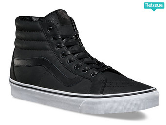 Vans Sk8-Hi | Slim Zip of Reissue