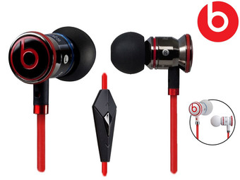 Beats By Dre iBeats | In-Ear (Bulk)