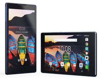 "Lenovo 8"" Tablet"