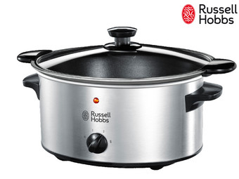 Russell Hobbs Searing Slowcooker