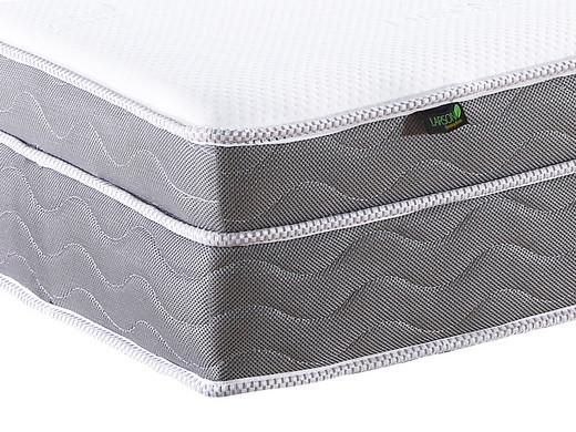 Best Getest Matras : Beter bed pocketveringmatras easy pocket wehkamp