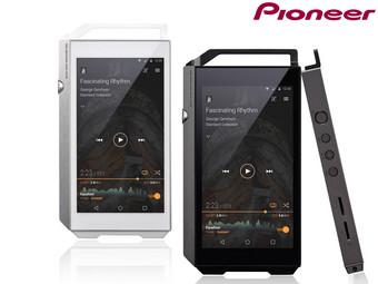 Pioneer High Res Audiospeler