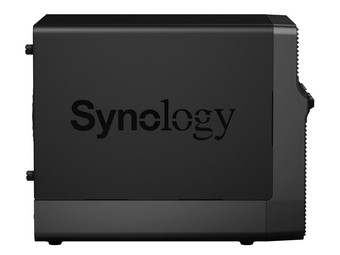 Synology DS414j | Excl. HDD's