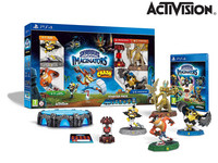 Skylanders Imaginators PS4 Starter Pack