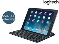 Logitech iPad Air Keyboard | AZERTY