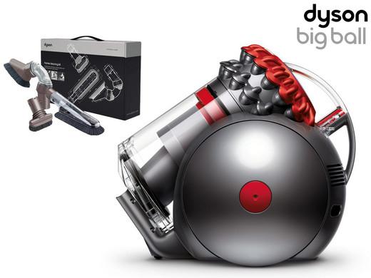 staubsauger dyson big ball allergy staubsauger hauspflege set f r euro. Black Bedroom Furniture Sets. Home Design Ideas