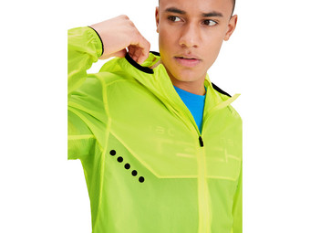 JACK & JONES TECH Joggingjacke