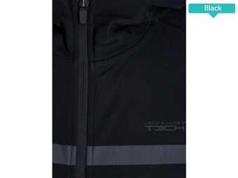 Jack & Jones Tech | Rits Sweatshirt