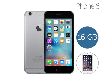 Apple iPhone 6 | 16 GB | recertyfikowany