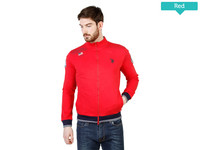 U.S. Polo Assn. Zip Sweater