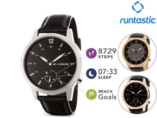 Runtastic Moment Classic Smartwatch