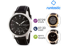 Runtastic Moment Classic Smartwatch