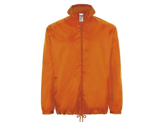 Windbreaker Oranje