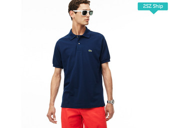 Lacoste Polo - Classic Fit