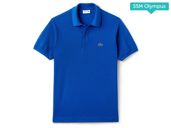 Lacoste Polo - Classic Fit S5M Olympus Size 3