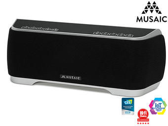 Musaic MP5 Smart HiFi Multi Room System