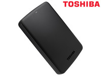 "Toshiba Canvio Basics 2.5"" 1 TB HDD"