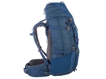 Backpack afstellen