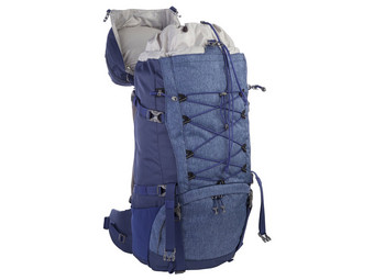 Nomad Sahara Backpack | 55 Liter