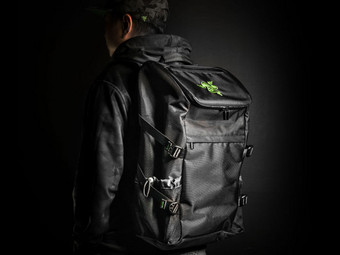 "Razer 15"" Tactical  Laptop- Rucksack"